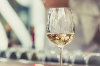 Wine pairings with La Vie en Rose