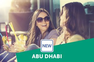 abu dhabi new