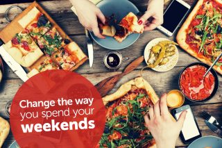 weekend tips 28th april