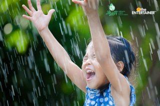 The ENTERTAINER App x Watsons Water Drops of Fun Reward