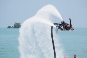 Water sports to try in Hong Kong - ENTERTAINER App