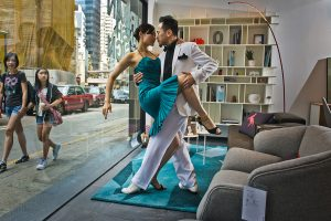 tango hk and other incredible ways to get fit in the ENTERTAINER App's September Monthly Offers