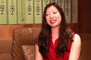 """Adele Wong, Publisher of The Loop HK and award-winning author of """"Hong Kong Food & Culture: From Dim Sum to Dried Abalone,"""" shares her thoughts on the retro-lution of Hong Kong style."""