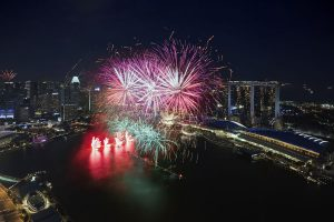 National Day Highlights - Fun In August