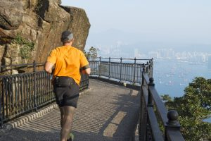 HK Running Routes