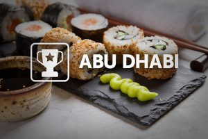 Abu Dhabi's exciting monthly offers