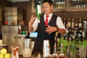 HK Speakeasy - I Know John | Max Gurung