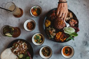 Top 5 Dining Experiences in Seminyak