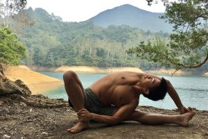 Yoga on the Trails - the ENTERTAINER Hong Kong
