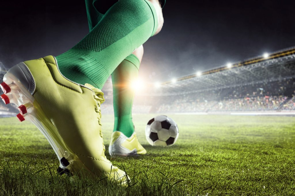 World Cup venues on the ENTERTAINER Hong Kong App