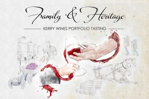 Wine Tasting Event - Kerry Wines' Portfolio Tasting