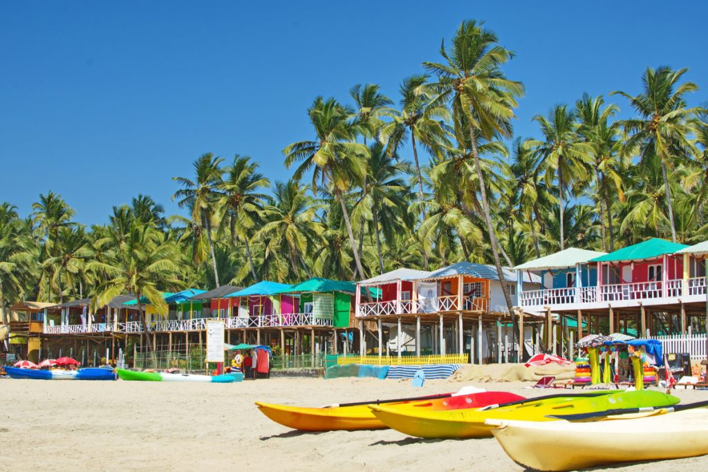 Heres Why A Summer Trip To Goa Is An Absolutely Brilliant Idea Entertainer Hub