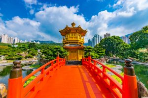 Public Parks | Hong Kong's Best Public Parks | Nan Lian Garden | The ENTERTAINER Hong Kong