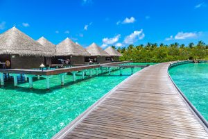 5 Incredibly Stunning Hotels To Visit In The Maldives Right Now