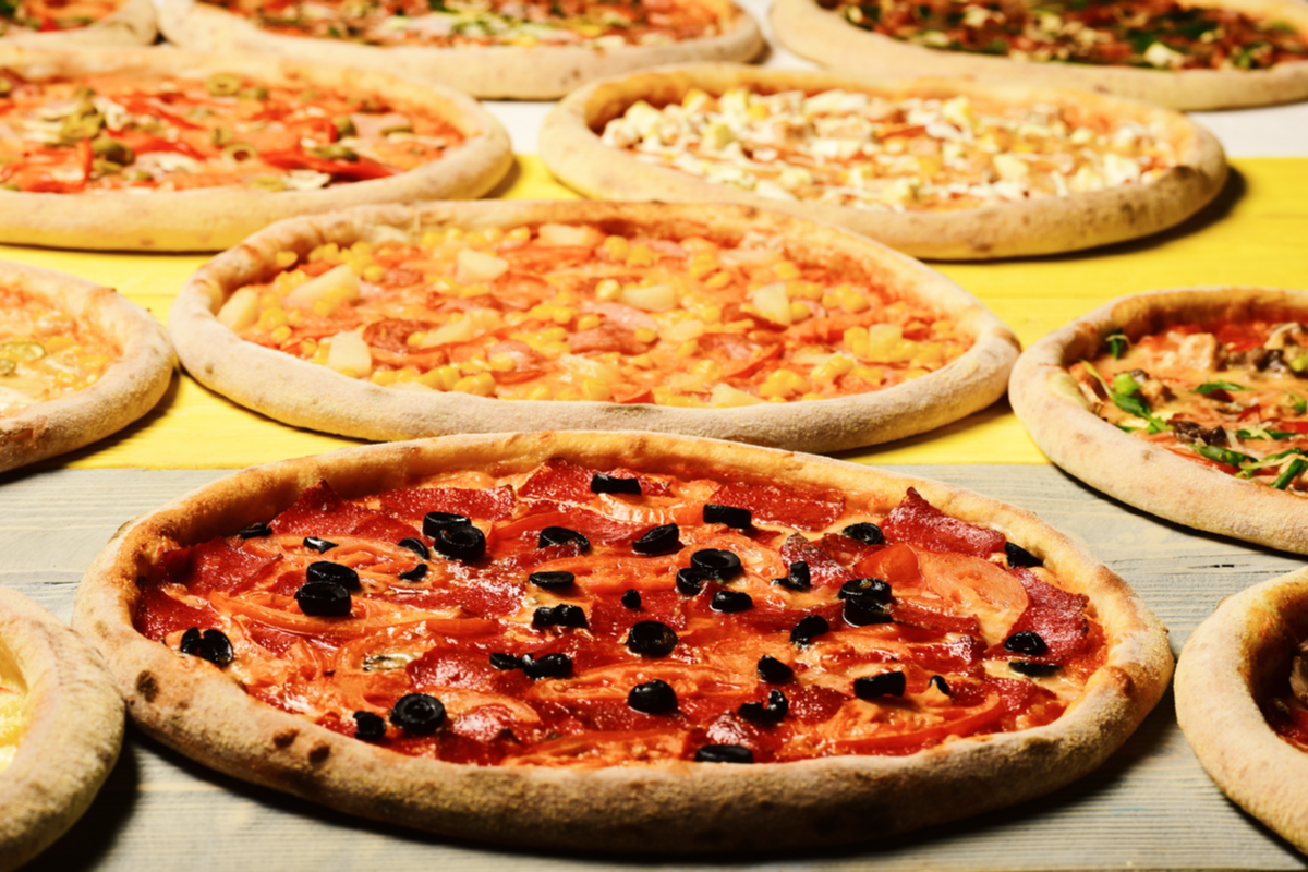 Where To Get 1-for-1 Pizza in Singapore