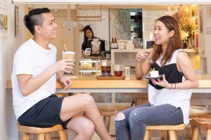 Cheung Sha Wan and Lai Chi Kok on the ENTERTAINER Hong Kong 2019