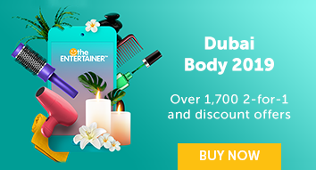 The Entertainer Dubai And Abu Dhabi 2019 Are Here