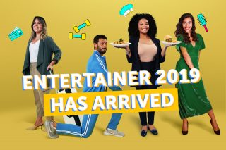 Entertainer South Africa Is Here