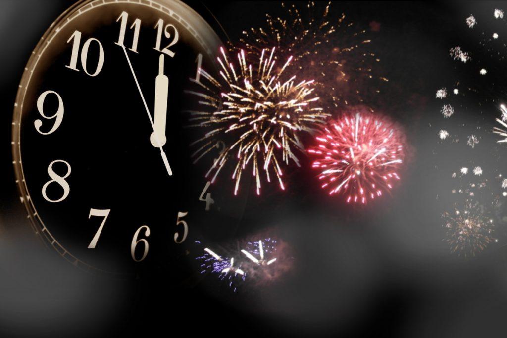 دليلك لاستقبال عام جديد في أبو ظبي