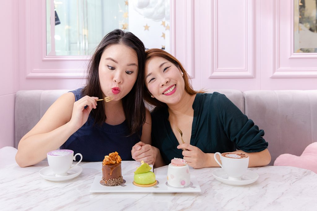 Fabulous Spots for a Coffee Break | The ENTERTAINER Hong Kong