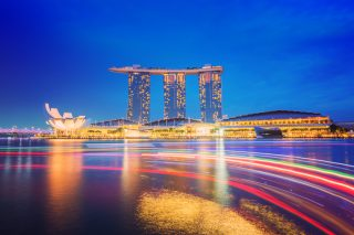 Explore Singapore At Half The Price With The ENTERTAINER