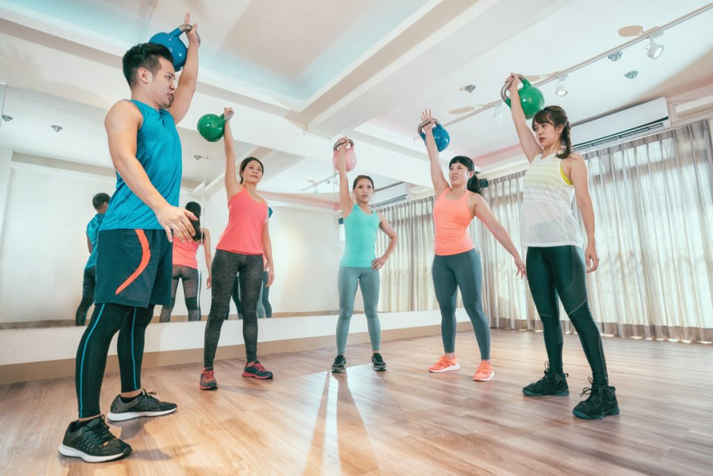 5 Fun Workout Places To Burn Your CNY Calories