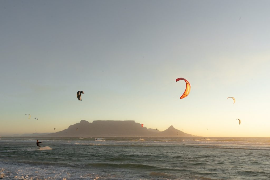 Cape Town Summer Activities