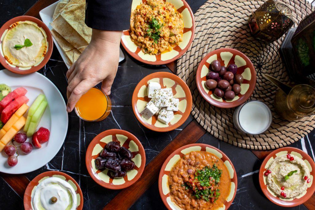 best iftar