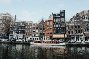 travel to amsterdam
