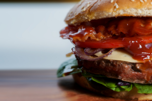Edinburgh's Best Burgers
