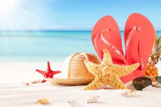 Summer offers GCC