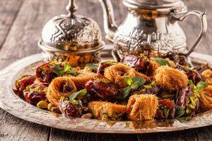 رمضانك أحلى مع إنترتينر دبي