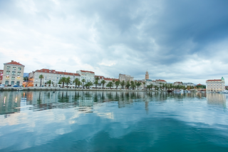 Travel to Split