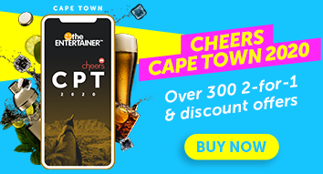 Cheers Cape Town 2020