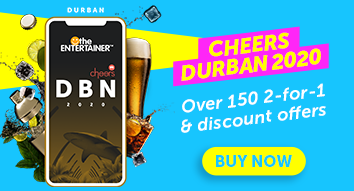 Cheers Durban 2020