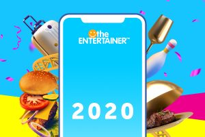 ENTERTAINER 2020