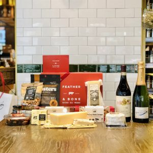 Kung Hei Fat Cheese Hamper