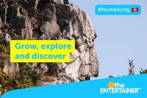 #HomeKong - Best Hikes to Greet the New Year 2020