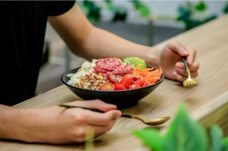 5 Healthy Bowls To Enjoy with ENTERTAINER express