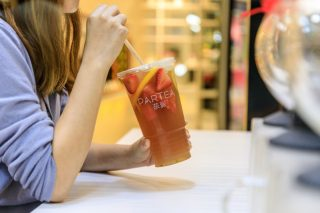 8 Must-Try Fruit Tea Shops in Singapore