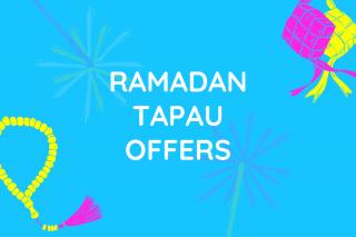 Ramadan tapau
