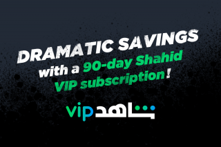subscription to Shahid