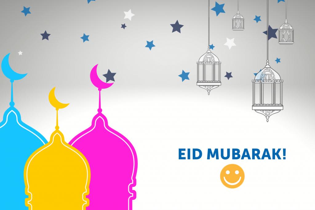 celebrate eid safely