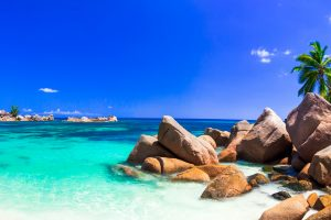 travelling to seychelles